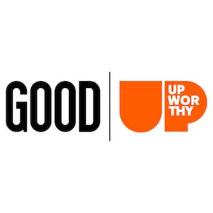 Good - Upworthy